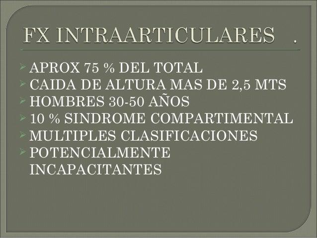 CLASIFICACION DE BERNDT Y HARTY FX OSTEOCONDRAL DE LA CUPULA DX X RMN , TAC O GAMAGRAFIA TTO INMOVILIZACION Y DESGARGA TIP...