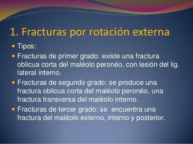 4. Fracturas por aplastamiento o compresión vertical.  Tipos:  -fracturas marginales anteriores  -fracturas marginales ...