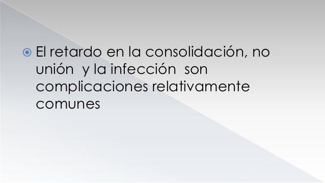 FRACTURAS DE TIBIA  DIAFISIS  MERLE  EL TRAZO SE LOCALIZA ENTRE UNA LINEA HORIZONTALL QUE PASA POR EL AGUJERO NUTRICIO ...