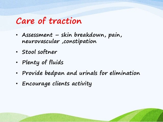 nursing care plan for fracture of right hand