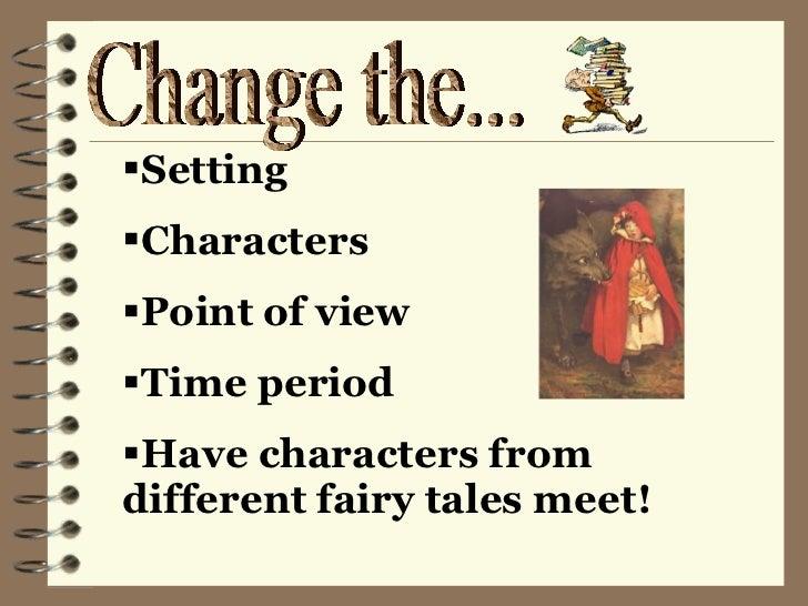 fairy tales true story