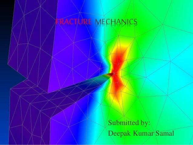 Read e-book Fracture Mechanics