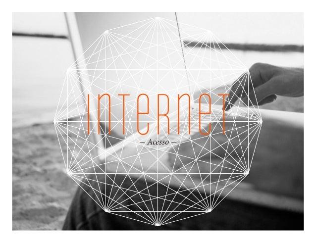 internet- Acesso -