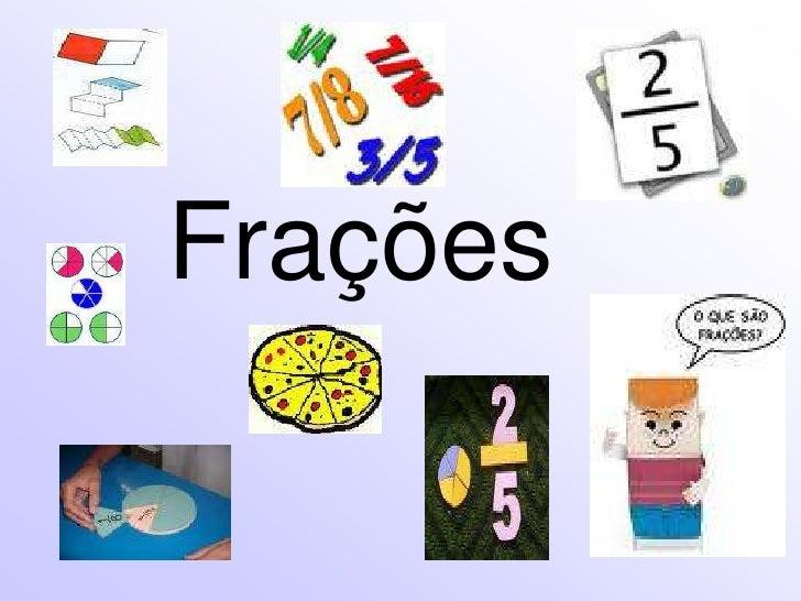 Frações<br />