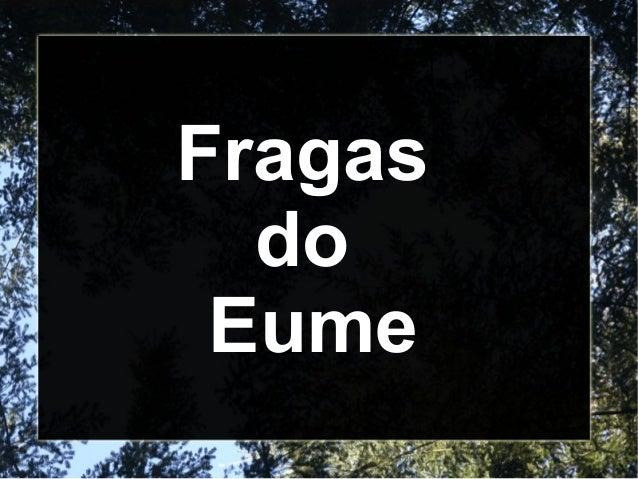 Fragas do Eume