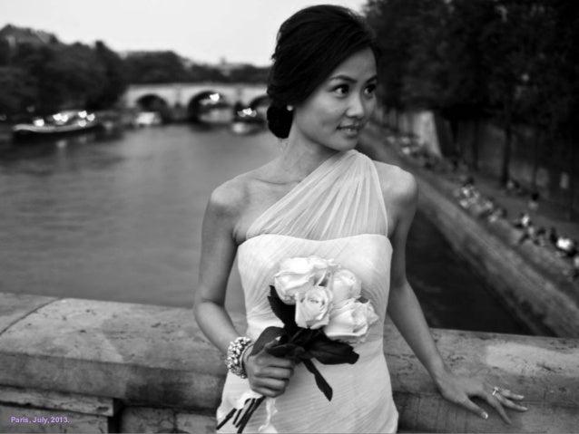 Paris, July, 2013.