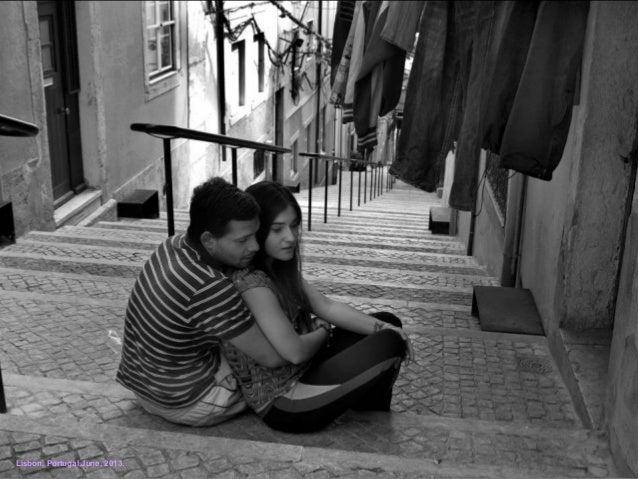 Lisbon, Portugal,June, 2013.