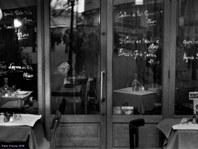Paris, France, 1978