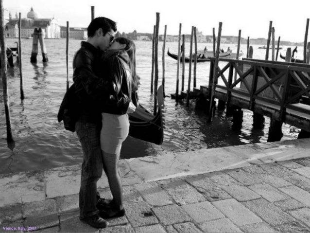 Venice, Italy, 2007.