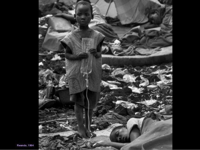 Rwanda, 1994