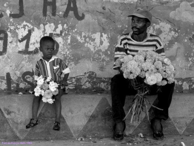 Port-au-Prince, Haiti, 1994