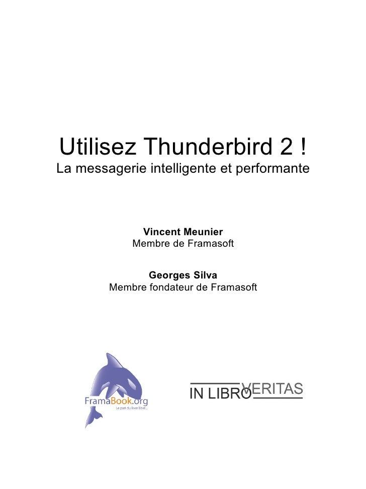 Framabook1 thunderbird 2-0-v2_creative-commons-by-sa Slide 2