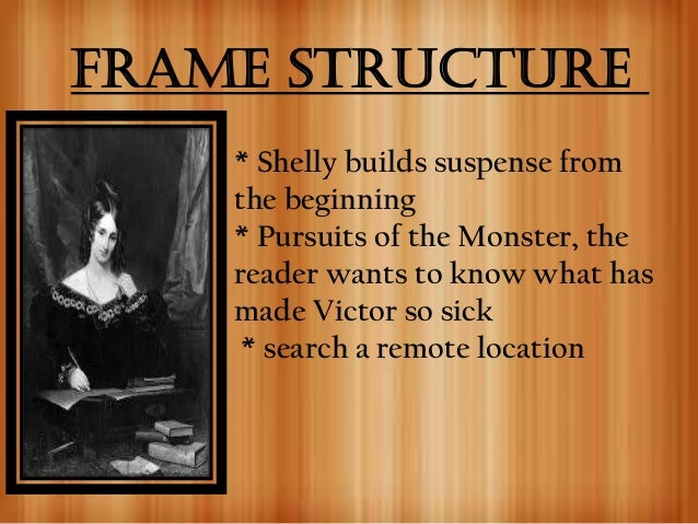 unreliable narrator in frankenstein Gothic literature - study guide nothing makes you feel more alive than getting a good scare by a horror story gothic fiction has a long history, and.