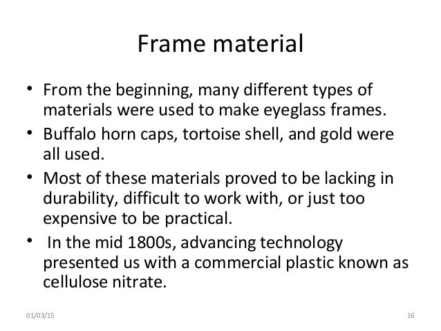 f847238da9a Different types and design of spectacle frames
