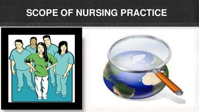 Practice - Registered Nurse Scope of Practice