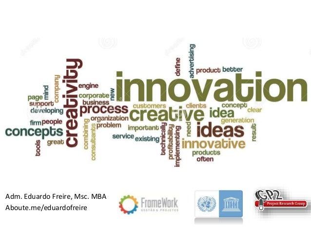 Adm. Eduardo Freire, Msc. MBA Aboute.me/eduardofreire