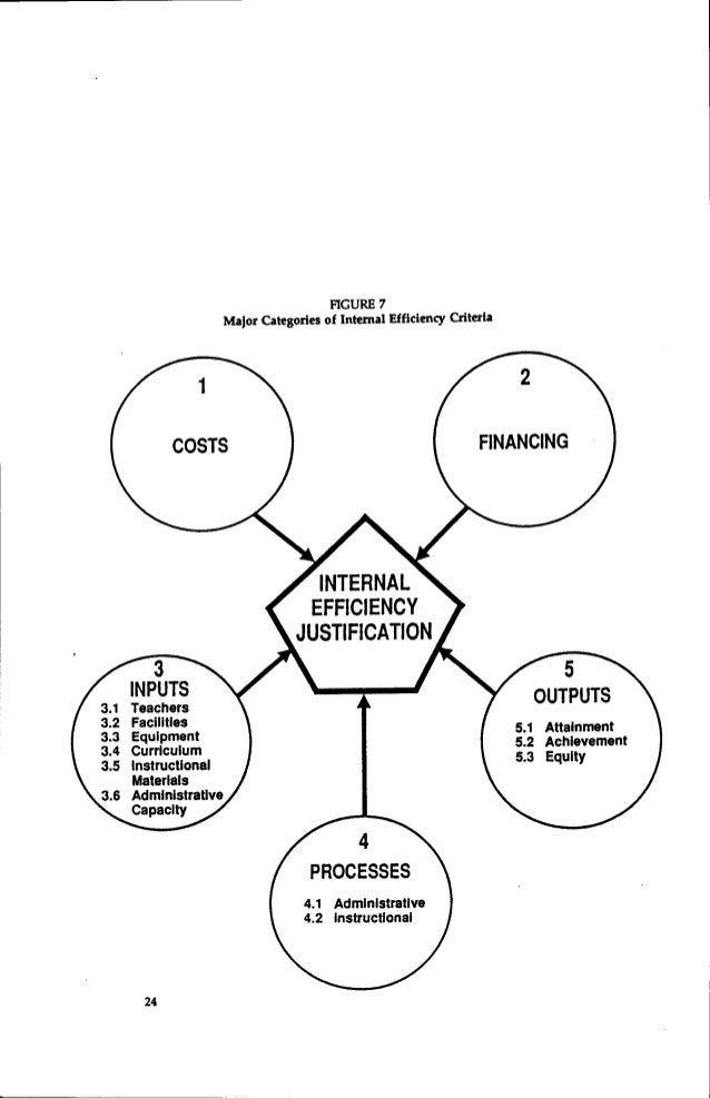 Framework criteria-appraisal-socioeconomic-justification