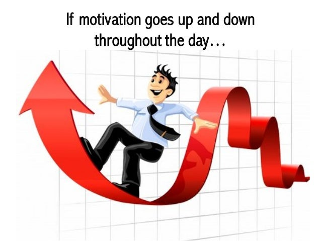 Understanding Motivation Highs and Lows slideshare - 웹