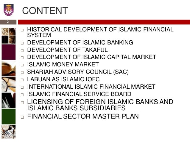 development of islamic banking in uae Emirate of dubai, part of the united arab emirates (uae) it has its  challenges it  faces in keeping that regime up to date with such a rapidly developing area   substantial knowledge of islamic finance to know when the risks are similar, and.