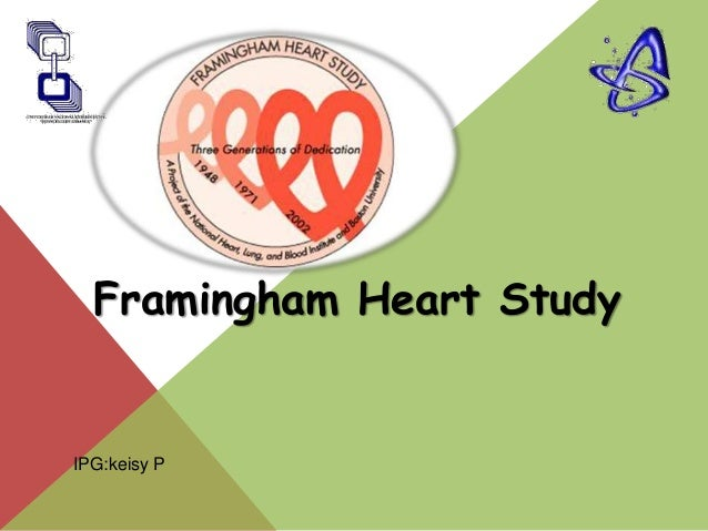 Framingham Heart Study: The First 20 Years - ScienceDirect