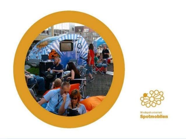 Kompetencer findes i netværk Innovationsarbejdet  involverer  kompetencer fra  Borger-service og  Biblioteker og fra  ind...