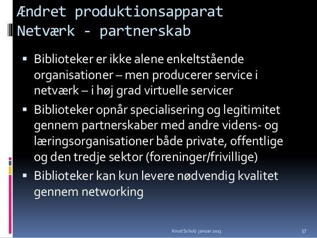 Innovation er også branding Innovationsarbejdet skal give organisationen positiv  opmærksomhed både hos brugerne, politik...