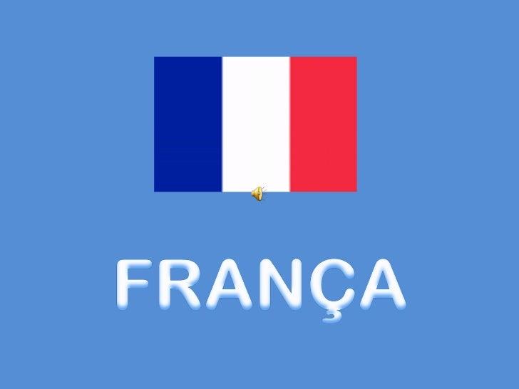 La France, de belles photos Slide 1