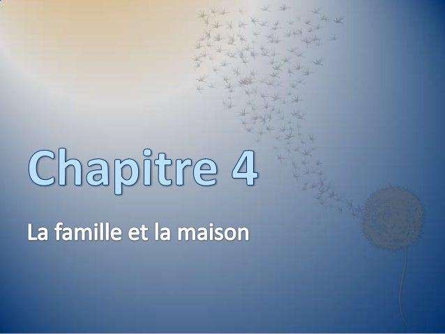 A. La famille Debussy. 1. La famille Debussy a un appartement a Paris? 2. M. et Mme Debussy ont deux enfants? 3. La famill...