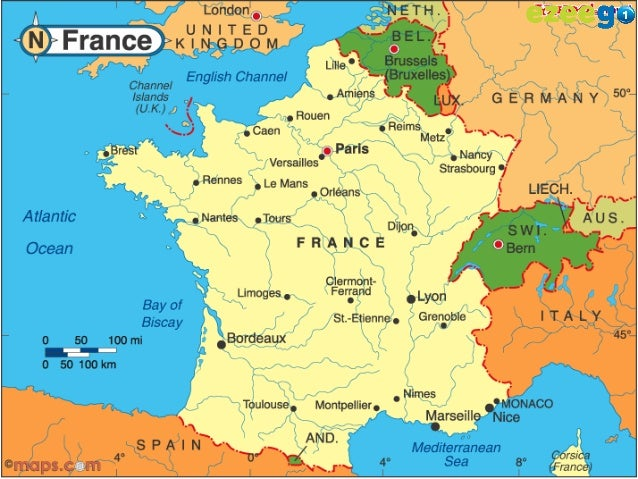 A Spectacular France Holiday Travel Packages Sightseeing More - Travel packages to france