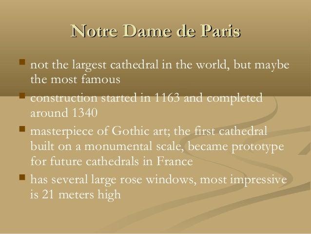  located on the Ile de la Cite, a small island on Seine (there are three islands on Seine in Paris)  Napoleon Bonaparte ...