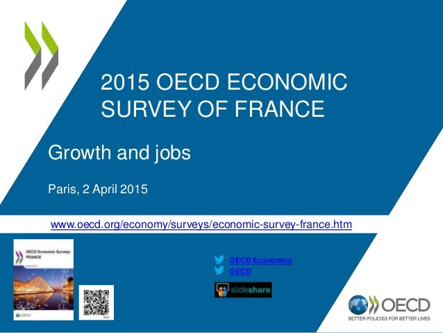 France-2015-main-findings-growth-and-jobs
