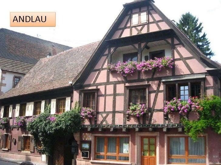 France Alsace Villages Slide 2