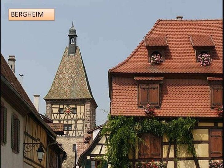 France Alsace Villages Slide 3