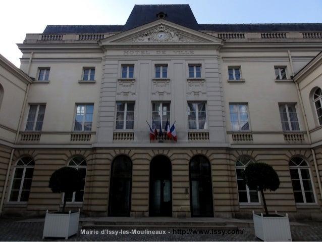 France coree-forum numerique-mairie d'issy-17 05 2013 Slide 3