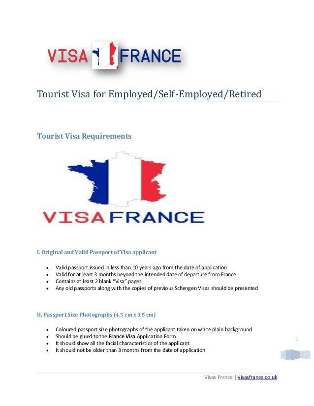 Get Instantly Online France Business Visa Service