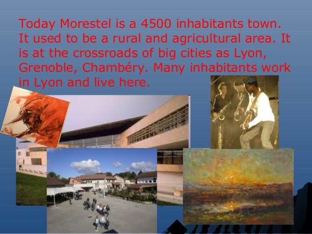 France Morestel