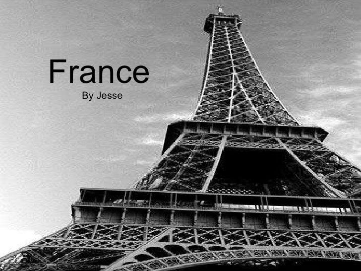 France By Jesse