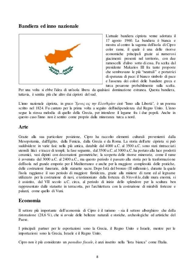 Velocità datazione Cipro