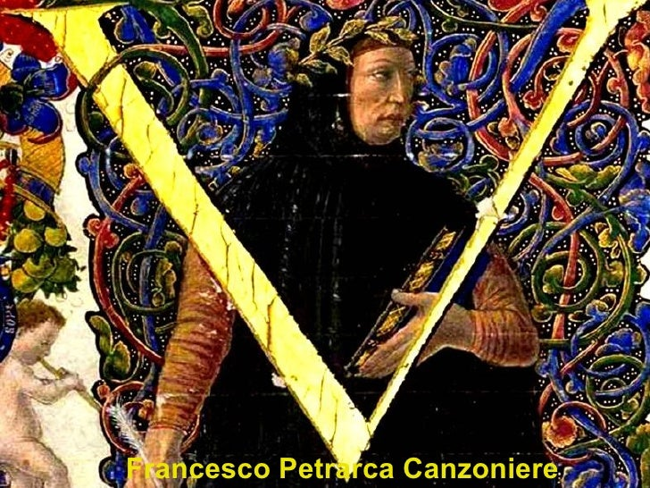 Francesco Petrarca Canzoniere