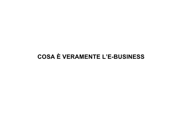 Francesco Varanini Information & Comminication Technology iCT come leva strategica del business Slide 2