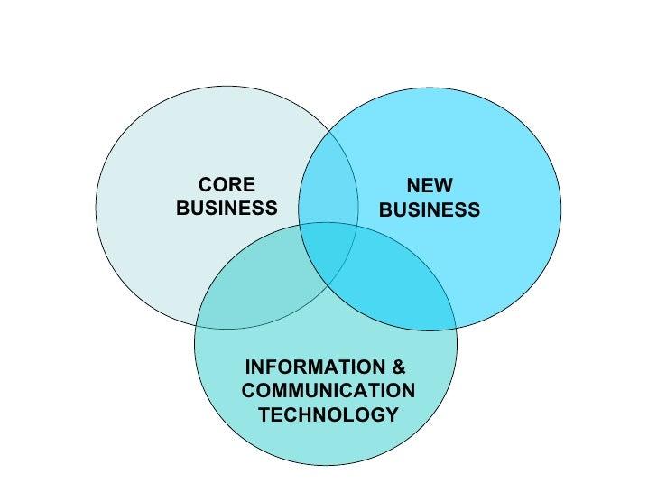 Francesco Varanini Information & Comminication Technology iCT come leva strategica del business Slide 3