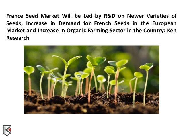 Swot Analysis In France Seed Market Vegetable Seeds Market