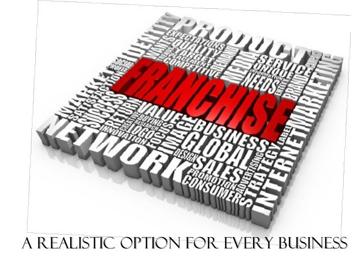 A REALISTIC OPTION FOR EVERY BUSINESS