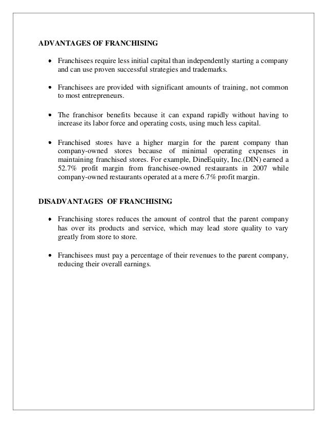 franchising dominos pizza August 2008april 2012 sfa 1 domino's pizza franchising llc standard franchise agreement this standard franchise agreement, including the covenants of owners (this agreement) is.