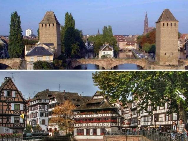 Estrasburgo es una ciudad de Francia capital y principal urbe deAlsaciaSegún una leyenda, Estrasburgo fue fundada en la an...