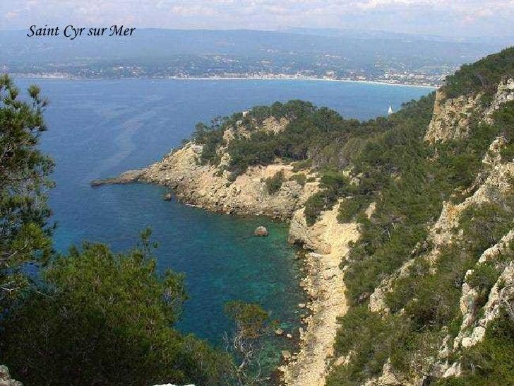 Francia la provence - Agence du vieux port saint cyr sur mer ...