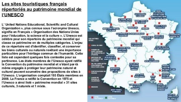 Francia   patrimonio de la humanite Slide 2