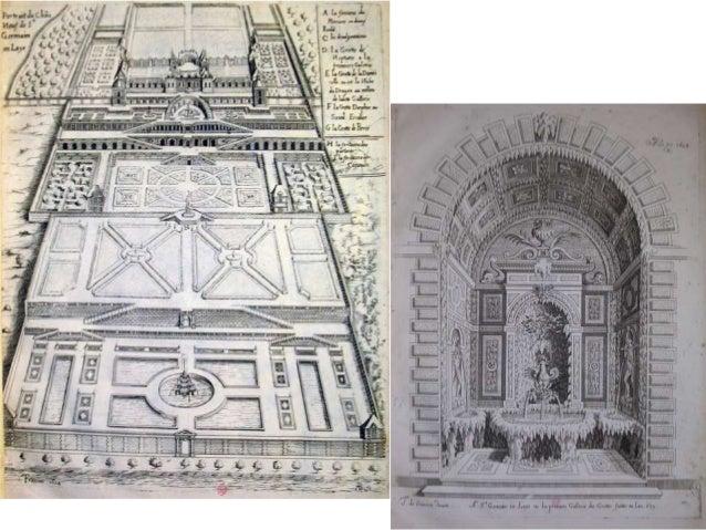 1606, Saint-Germain-en-Laye, grotte de Persée  Devis et marché pour la construction de la grotte de  Persée et d'Andromède...
