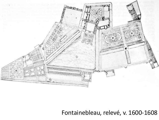 Remy Collin,  le canal de la  Mivoie, 1600  Francesco  Bordoni,  deux vases  pour les deux  fontaines,  1603  Le Grand Jar...
