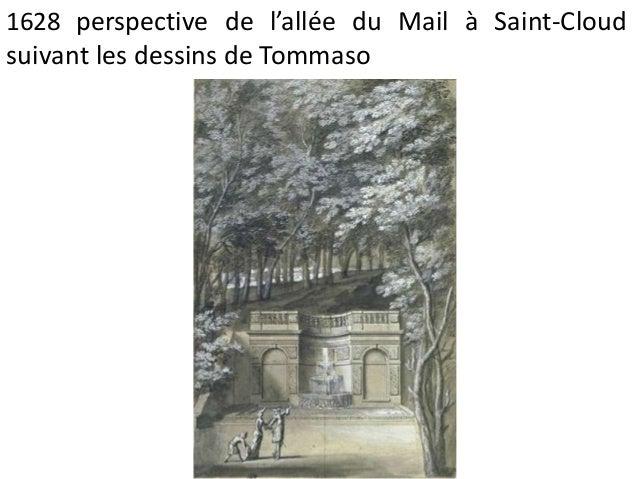 1629 Bordoni passe un contrat sous la conduite de  Tommaso pour la fontaine du jardin du Louvre
